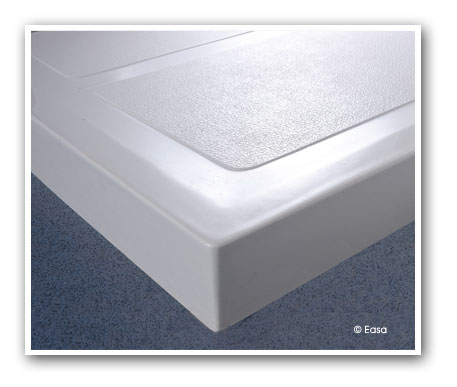 The Step In Tray